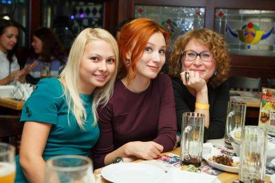 Братья Грим, 15 ноября 2012 - Ресторан «Максимилианс» Казань - 20
