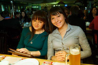 Братья Грим, 15 ноября 2012 - Ресторан «Максимилианс» Казань - 26