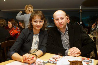 Братья Грим, 15 ноября 2012 - Ресторан «Максимилианс» Казань - 27