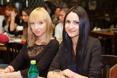 Братья Грим, 15 ноября 2012 - Ресторан «Максимилианс» Казань - 28