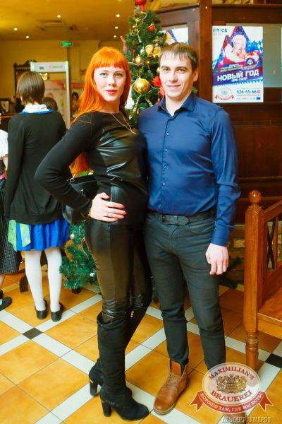 Бьянка, 4 декабря 2014 - Ресторан «Максимилианс» Казань - 04