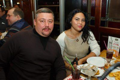 C. C. Catch, 9 декабря 2012 - Ресторан «Максимилианс» Казань - 12