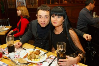 C. C. Catch, 9 декабря 2012 - Ресторан «Максимилианс» Казань - 13