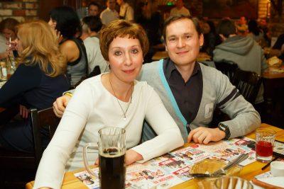 C. C. Catch, 9 декабря 2012 - Ресторан «Максимилианс» Казань - 14