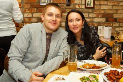 C. C. Catch, 9 декабря 2012 - Ресторан «Максимилианс» Казань - 15