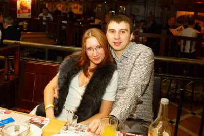 C. C. Catch, 9 декабря 2012 - Ресторан «Максимилианс» Казань - 16
