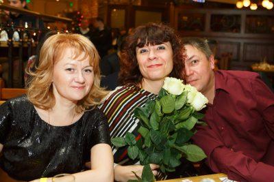 C. C. Catch, 9 декабря 2012 - Ресторан «Максимилианс» Казань - 21