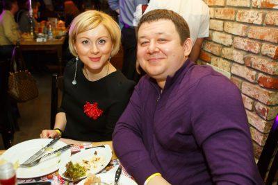 C. C. Catch, 9 декабря 2012 - Ресторан «Максимилианс» Казань - 22