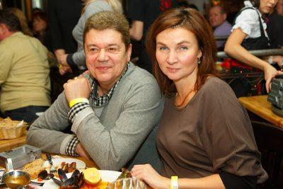 C. C. Catch, 9 декабря 2012 - Ресторан «Максимилианс» Казань - 26