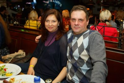 C. C. Catch, 9 декабря 2012 - Ресторан «Максимилианс» Казань - 27