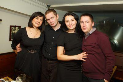 C. C. Catch, 9 декабря 2012 - Ресторан «Максимилианс» Казань - 28