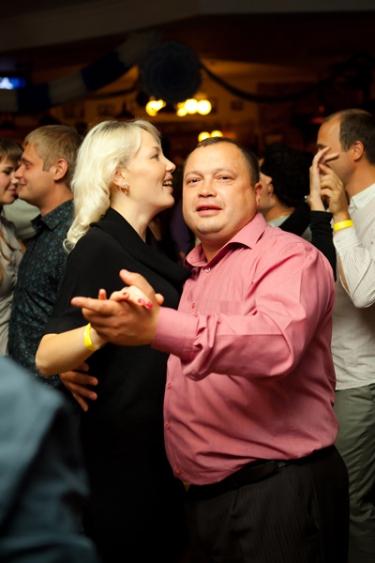 «Чай Вдвоем», 1 октября 2011 - Ресторан «Максимилианс» Казань - 09