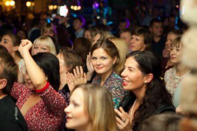 «Чай Вдвоем», 1 октября 2011 - Ресторан «Максимилианс» Казань - 10