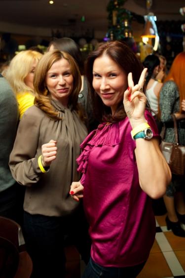 «Чай Вдвоем», 1 октября 2011 - Ресторан «Максимилианс» Казань - 12