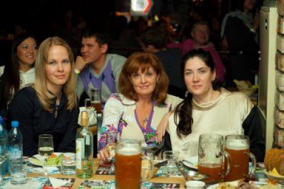 «Чай Вдвоем», 1 октября 2011 - Ресторан «Максимилианс» Казань - 14