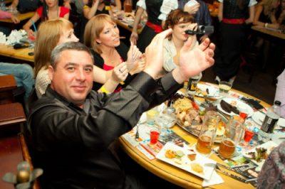 «Чай Вдвоем», 1 октября 2011 - Ресторан «Максимилианс» Казань - 17