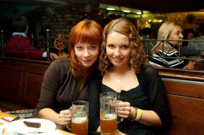 «Чай Вдвоем», 1 октября 2011 - Ресторан «Максимилианс» Казань - 19