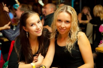 «Чай Вдвоем», 1 октября 2011 - Ресторан «Максимилианс» Казань - 21