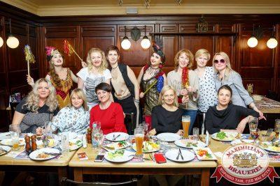 Super ПЯТНИЦА, 2 июня 2017 - Ресторан «Максимилианс» Казань - 00032
