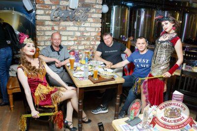 Super ПЯТНИЦА, 2 июня 2017 - Ресторан «Максимилианс» Казань - 00037