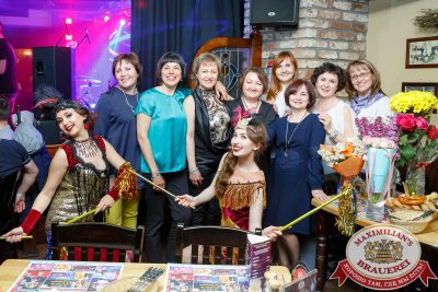 Super ПЯТНИЦА, 2 июня 2017 - Ресторан «Максимилианс» Казань - 00041