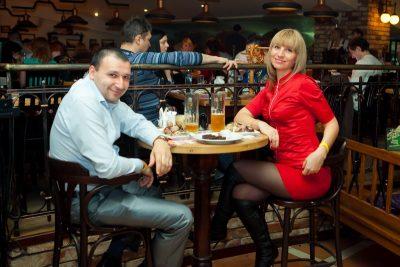 Чи-Ли, 25 февраля 2012 - Ресторан «Максимилианс» Казань - 15