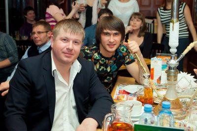 Чи-Ли, 25 февраля 2012 - Ресторан «Максимилианс» Казань - 17