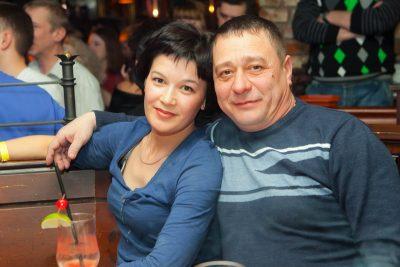 Чи-Ли, 25 февраля 2012 - Ресторан «Максимилианс» Казань - 18