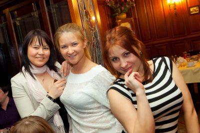 Чи-Ли, 25 февраля 2012 - Ресторан «Максимилианс» Казань - 22