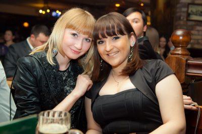 Чи-Ли, 25 февраля 2012 - Ресторан «Максимилианс» Казань - 23