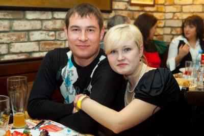Чи-Ли, 25 февраля 2012 - Ресторан «Максимилианс» Казань - 24