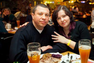 Чи-Ли, 25 февраля 2012 - Ресторан «Максимилианс» Казань - 25