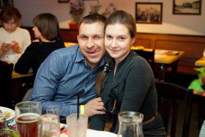 Чи-Ли, 25 февраля 2012 - Ресторан «Максимилианс» Казань - 26