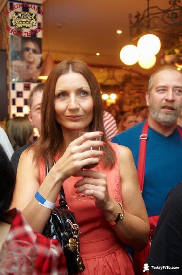 «Чиж & Co», 12 ноября 2010 - Ресторан «Максимилианс» Казань - 05