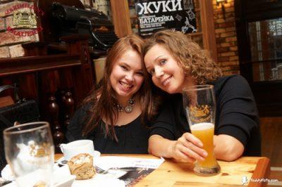 «Чиж & Co», 12 ноября 2010 - Ресторан «Максимилианс» Казань - 07