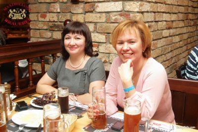 «Чиж & Co», 12 ноября 2010 - Ресторан «Максимилианс» Казань - 10