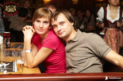 «Чиж & Co», 12 ноября 2010 - Ресторан «Максимилианс» Казань - 12