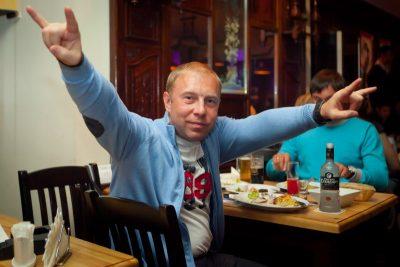 «Чиж & Co», 20 января 2012 - Ресторан «Максимилианс» Казань - 07