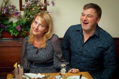 «Чиж & Co», 20 января 2012 - Ресторан «Максимилианс» Казань - 19