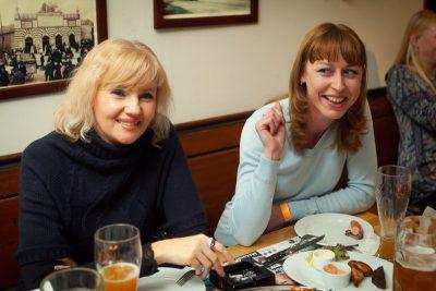 «Чиж & Co», 20 января 2012 - Ресторан «Максимилианс» Казань - 20