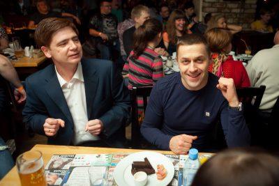 «Чиж & Co», 20 января 2012 - Ресторан «Максимилианс» Казань - 21