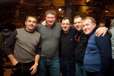 «Чиж & Co», 20 января 2012 - Ресторан «Максимилианс» Казань - 22