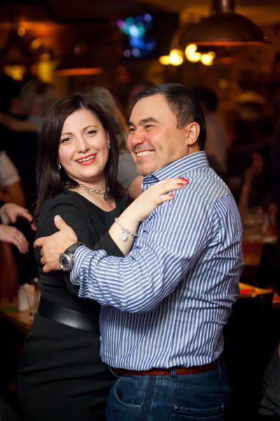 «Чиж & Co», 20 января 2012 - Ресторан «Максимилианс» Казань - 29
