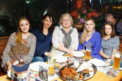 Чиж & Co, 19 сентября 2013 - Ресторан «Максимилианс» Казань - 15