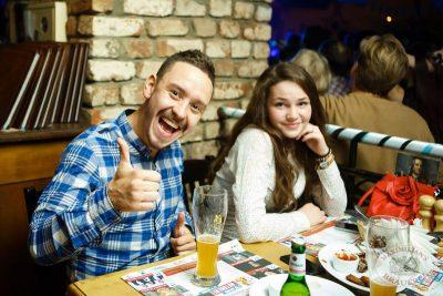 Чиж & Co, 19 сентября 2013 - Ресторан «Максимилианс» Казань - 23