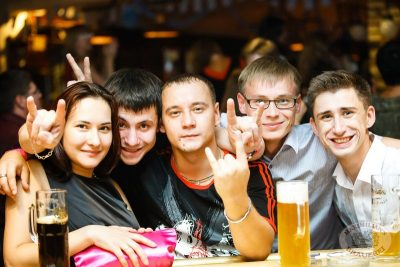 Чиж & Co, 19 сентября 2013 - Ресторан «Максимилианс» Казань - 30
