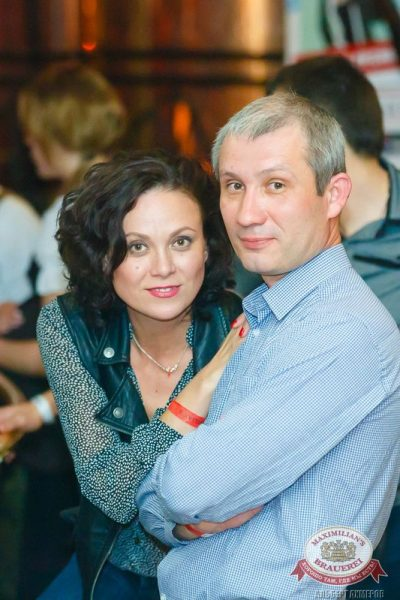 Чиж & Co, 21 мая 2015 - Ресторан «Максимилианс» Казань - 07