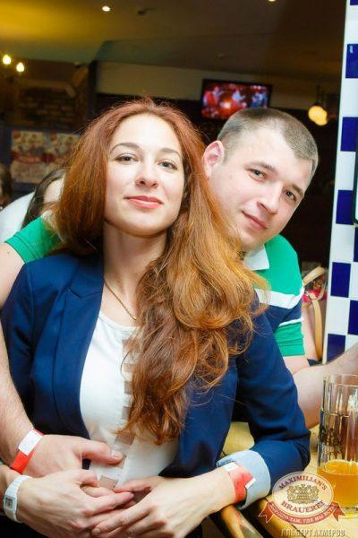 Чиж & Co, 21 мая 2015 - Ресторан «Максимилианс» Казань - 35