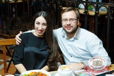 Чиж & CO, 19 ноября 2015 - Ресторан «Максимилианс» Казань - 06