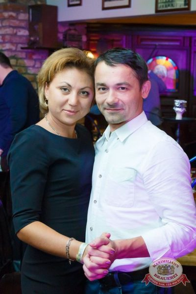 Чиж & CO, 19 ноября 2015 - Ресторан «Максимилианс» Казань - 22